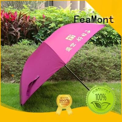 FeaMont reliable automatic umbrella for-sale for party