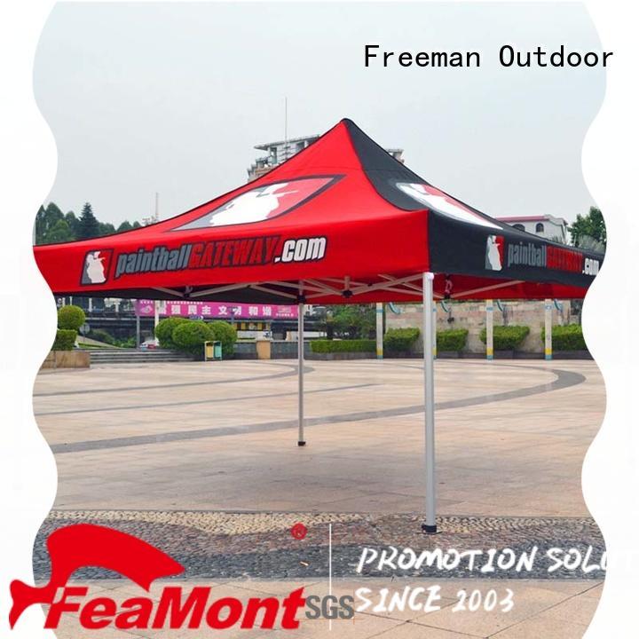 FeaMont hot-sale event tent production