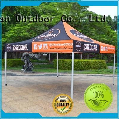 Freeman Outdoor inexpensive portable canopy solutions for outdoor exhibition