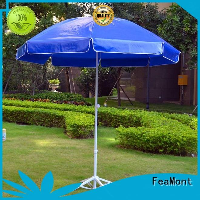 FeaMont umbrella outdoor beach umbrella experts