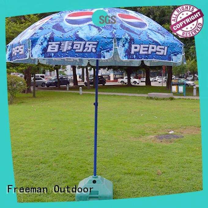 FeaMont popular outdoor beach umbrella widely-use for party