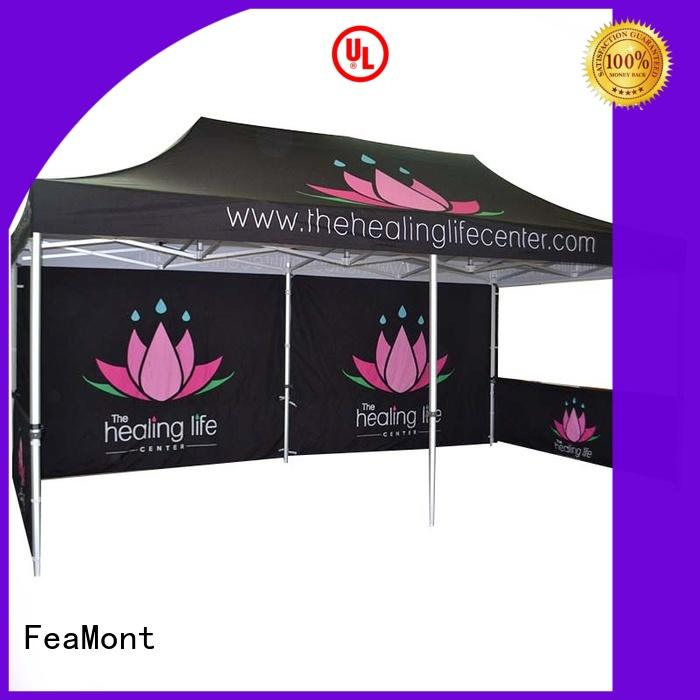 FeaMont waterproof canopy tent for engineering