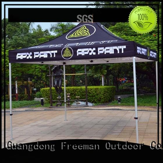 environmental 10x10 canopy tent lifting certifications for trade show