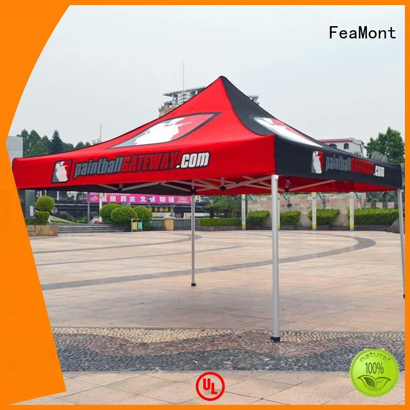 portable canopy designed for sporting FeaMont