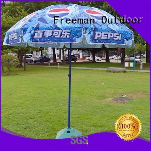 FeaMont industry-leading beach parasol for sporting