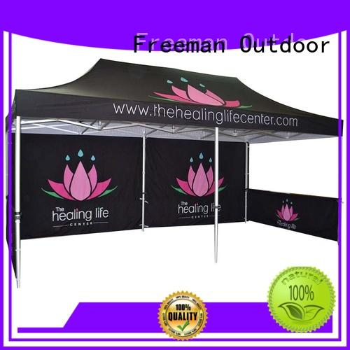 designed portable canopy tent China for sport events FeaMont