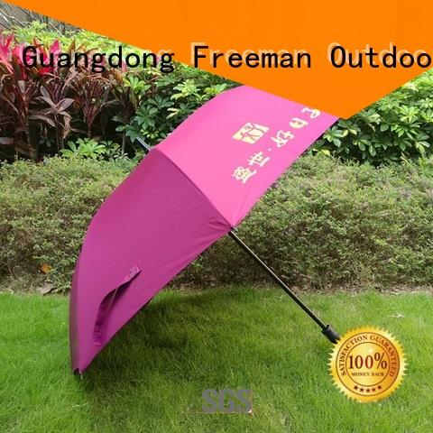 promotion new umbrella effectively for engineering FeaMont