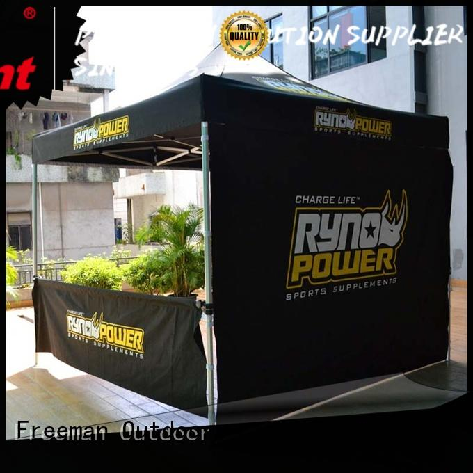 FeaMont nice 12x12 pop up canopy strength for advertising