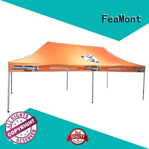 FeaMont splendid pop up canopy 10x10 in different color for sports