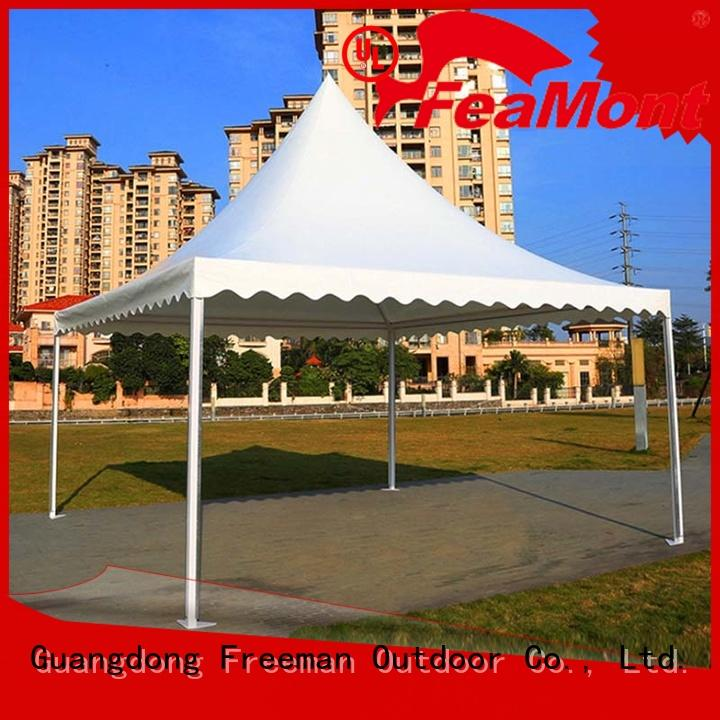 FeaMont advertising canopy tent outdoor for disaster Relief