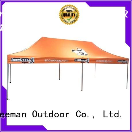 FeaMont folding lightweight pop up canopy certifications for sport events