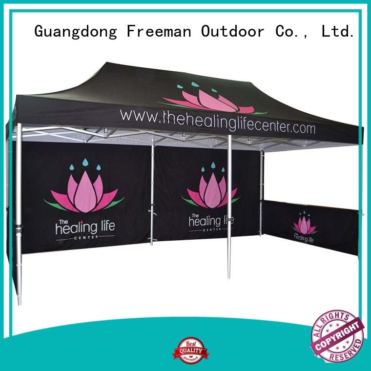 FeaMont best portable canopy widely-use for sport events