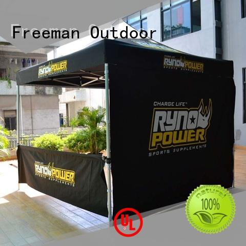 newly tent canopy 10x20 production for outdoor activities Freeman Outdoor