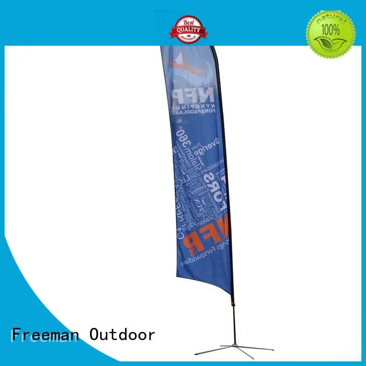 FeaMont feather flags for camping