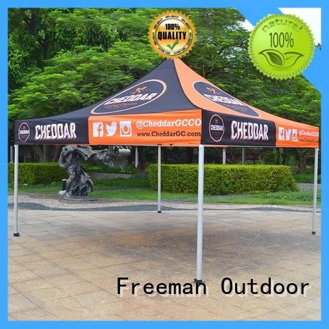 FeaMont OEM/ODM pop up canopy tent for outdoor exhibition