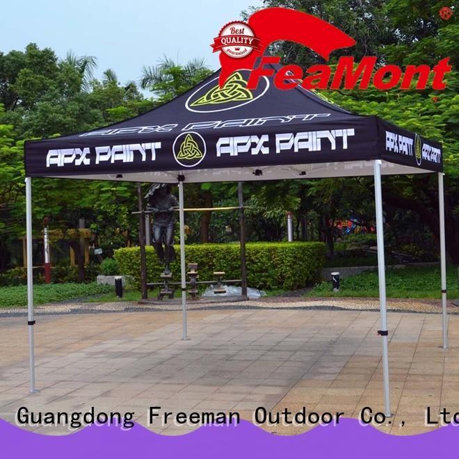 FeaMont waterproof pop up canopy popular