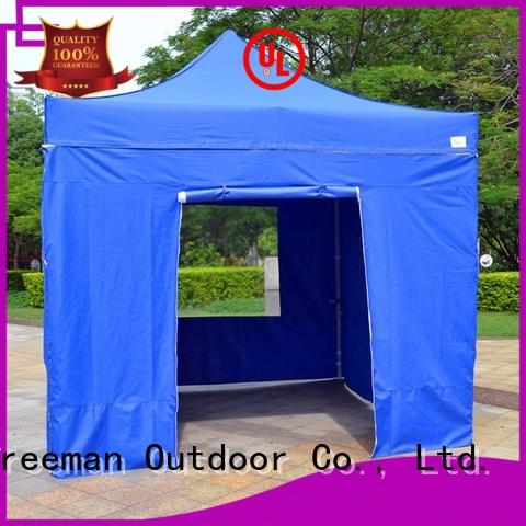 FeaMont nice best pop up canopy strength for camping