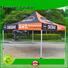 environmental easy up canopy exhibition in different color for sports