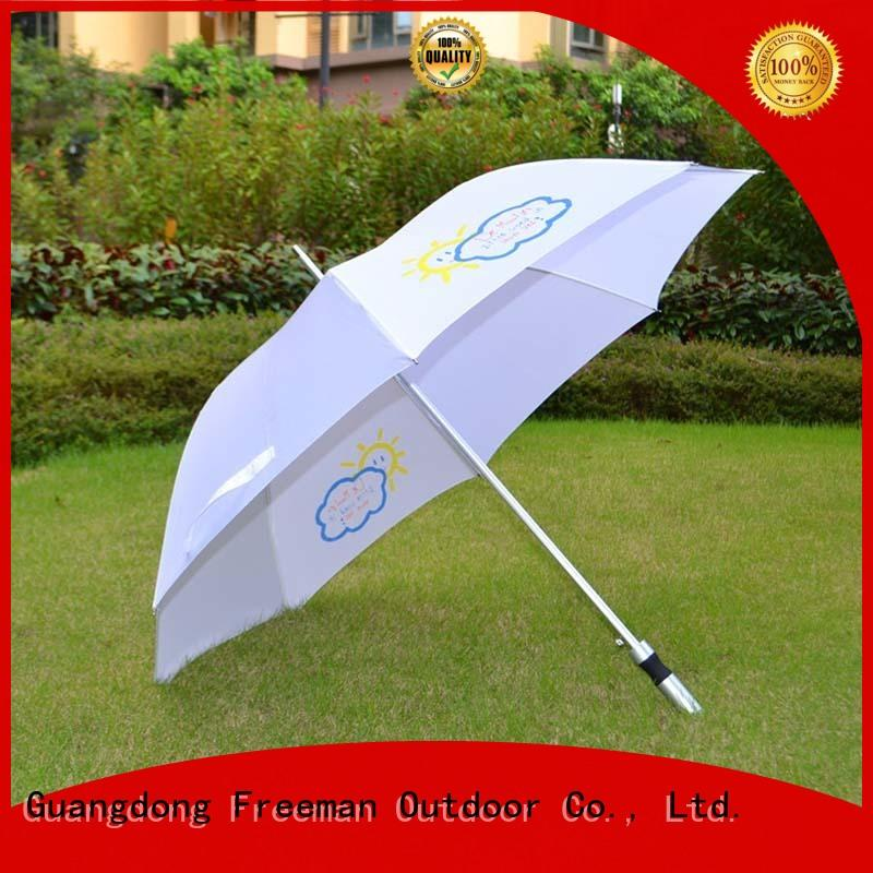 FeaMont umbrella promotional umbrellas experts for disaster Relief