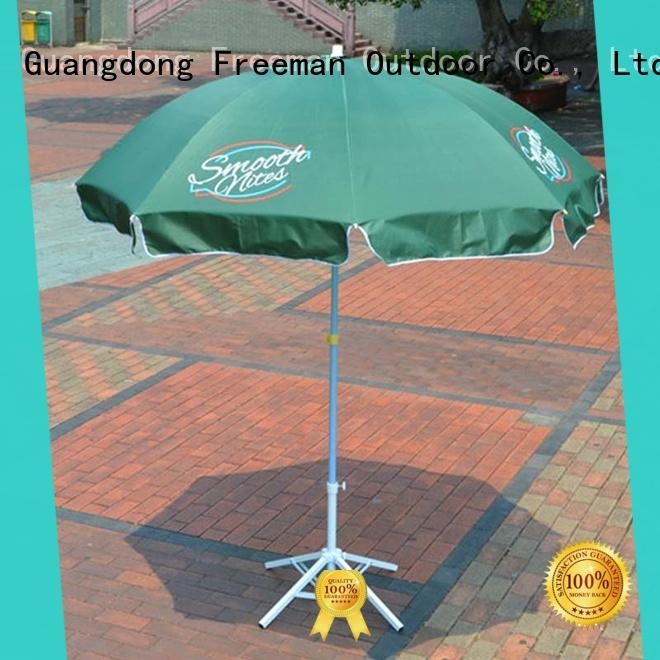 FeaMont inch beach parasol for-sale for disaster Relief