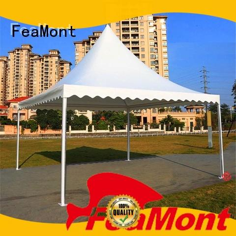 waterproof advertising tent OEM/ODM for disaster Relief