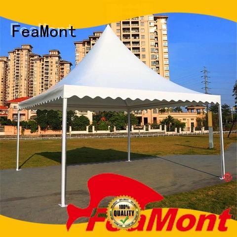 waterproof advertising tent OEM/ODM for disaster Relief