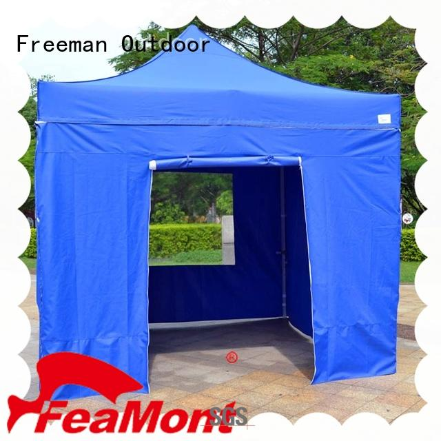 exhibition large canopy tent tent for engineering FeaMont