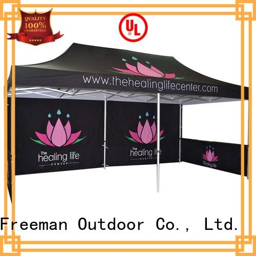 FeaMont exhibition pop up canopy popular for sporting