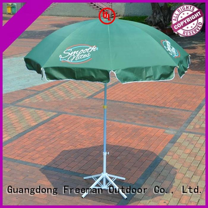 top foldable beach umbrella quality for sporting FeaMont