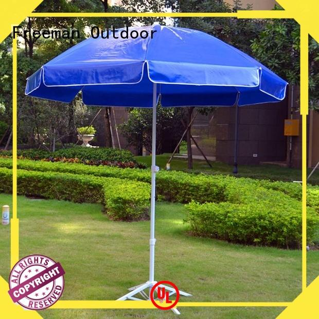 waterproof beach parasol highstrong price for disaster Relief