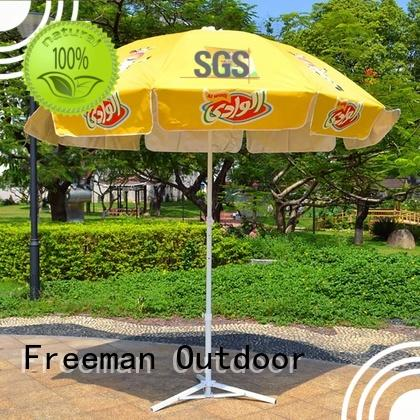 newly heavy duty beach umbrella umbrella for-sale in street