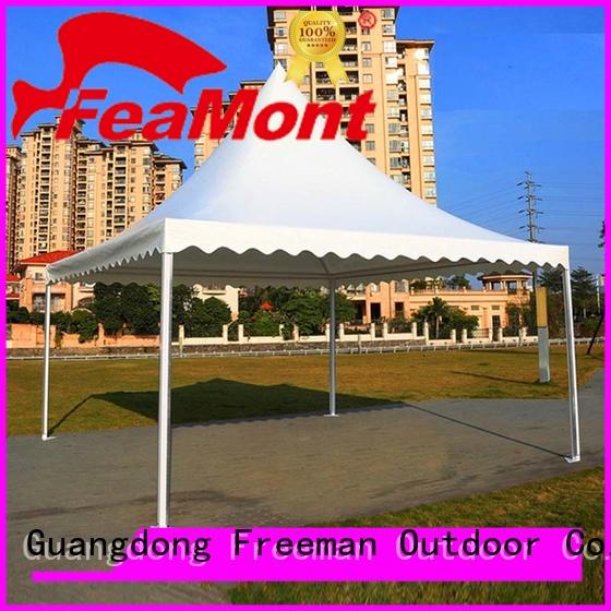 FeaMont folding 10x10 canopy tent for sporting