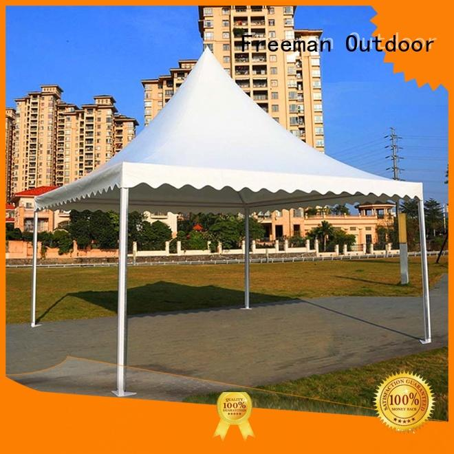 OEM/ODM display tent designed for outdoor activities FeaMont