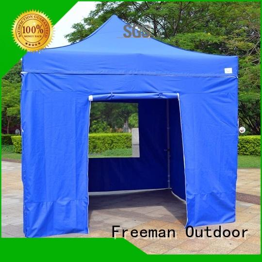 FeaMont designed pop up canopy tent in different color