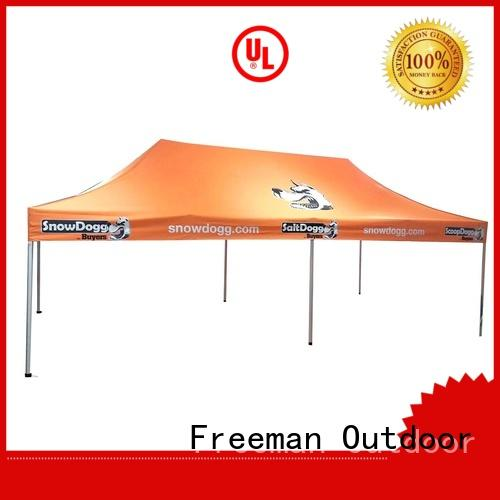 FeaMont outdoor portable canopy for sports