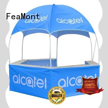 fine- quality dome kiosk tent sensing for trainning events