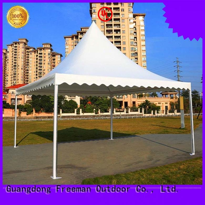 FeaMont outdoor lightweight pop up canopy production for engineering