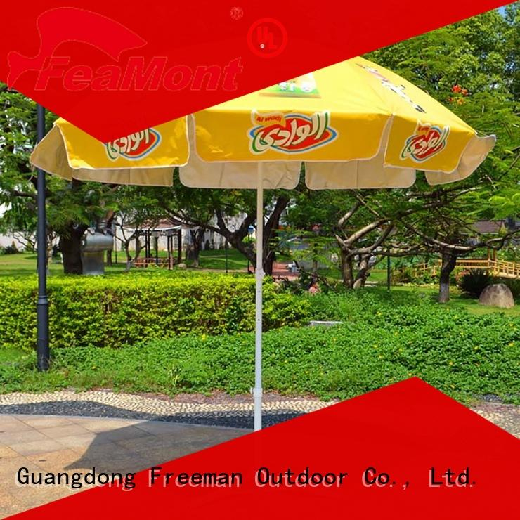 inexpensive red beach umbrella material effectively for party