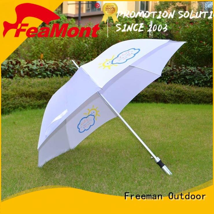 FeaMont quality cool umbrellas owner