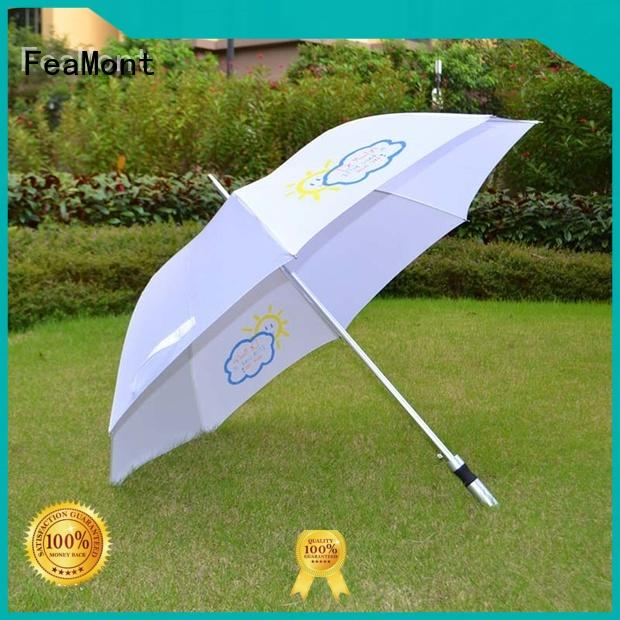 fine- quality new umbrella top package for exhibition