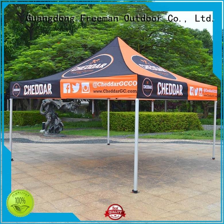 FeaMont nylon easy up tent production for outdoor activities
