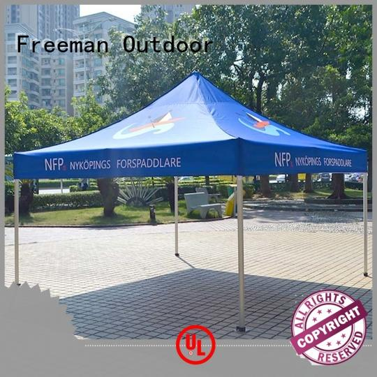 FeaMont tent event tent solutions for sports