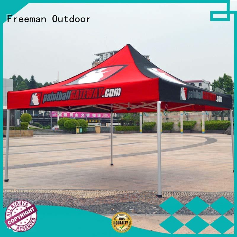 FeaMont nice event tent popular for advertising