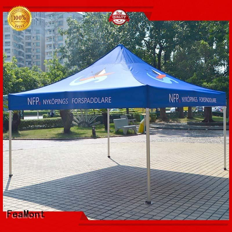 FeaMont trade canopy tent outdoor in different shape for sport events