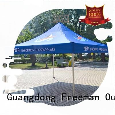 FeaMont colour canopy tent can-copy for sport events