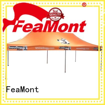 FeaMont best display tent China