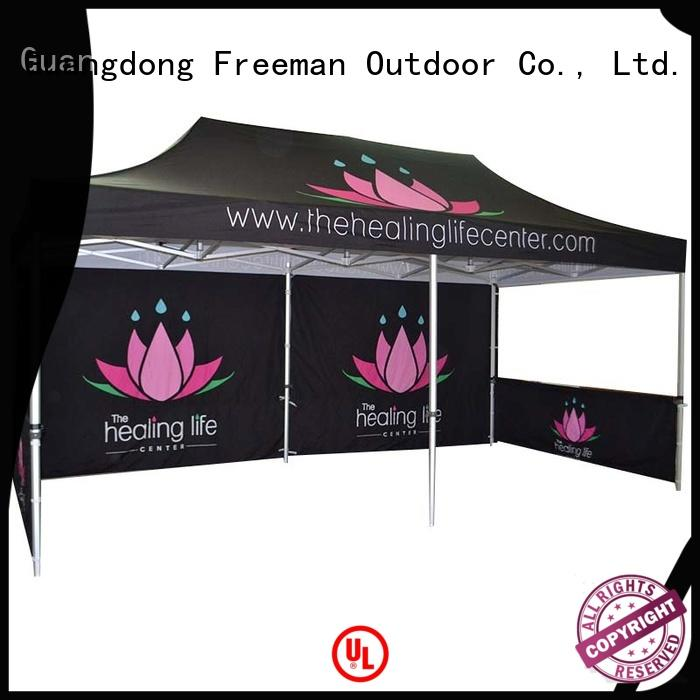 FeaMont hot-sale lightweight pop up canopy solutions for camping