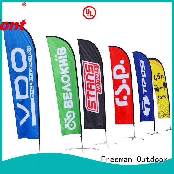 FeaMont beach beach flag banners for-sale in beach