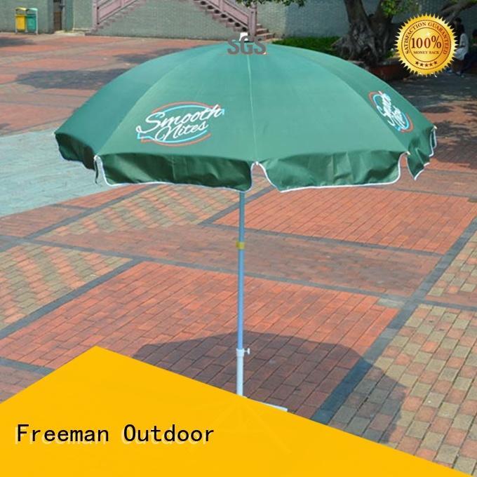 umbrella commercial beach umbrella marketing for exhibition FeaMont