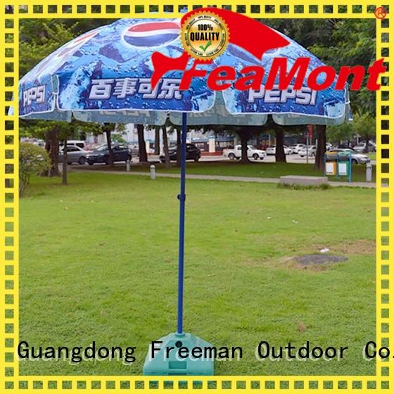 inexpensive big beach umbrella umbrellas China for wedding